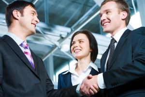 Top Networking Tips:  5 Ways to To Become a Great Networker